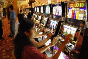 Casino Bonus symboli
