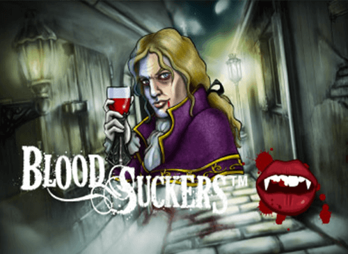 blood-suckker