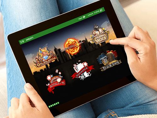 online-kasinopelit