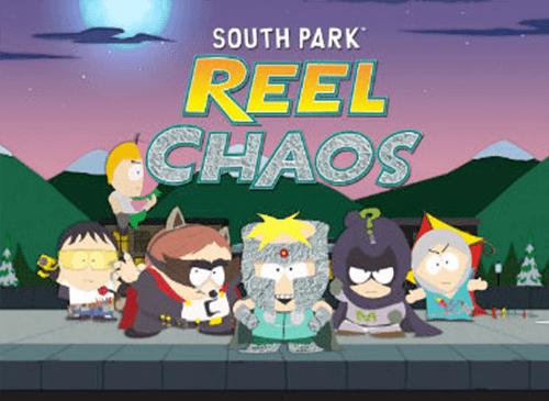 reel-chaos