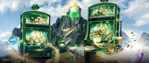 Mr Green ja 10 000 euroa