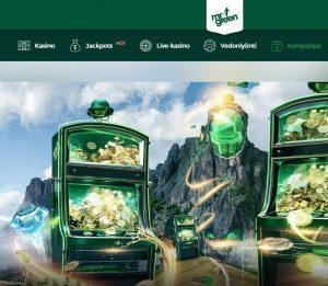 Mr Green ja 10 000 euron potti