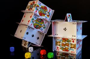 Erilaiset rahapelit